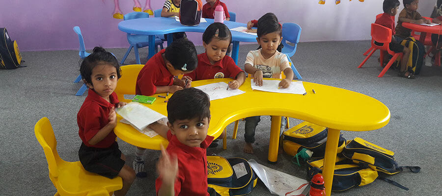 Painting Activity